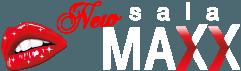 Sala de fiestas – SALA MAXX Logo
